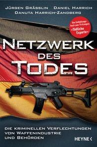 Waffenhandel-Netzwerk des Todes – Veranstaltung in Hannover