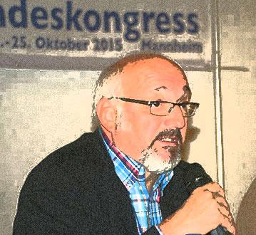 Rüstungsexporte verfolgen, nicht Rüstungskritik – Solidarität mit Jürgen Grässlin