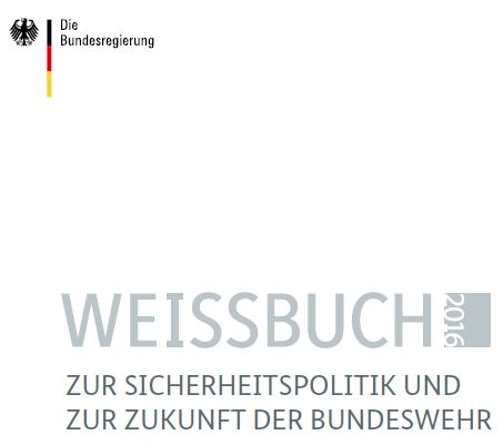 Neues Bundeswehr-Weißbuch: Kriegerische Zukunft
