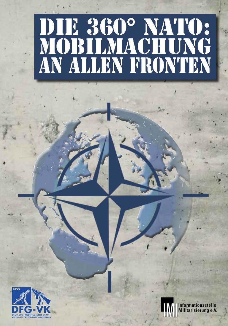 Die 360°-NATO: Aufrüstung im Osten – Migrationsbekämpfung im Süden