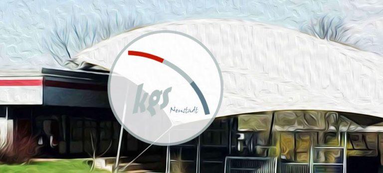 KGS Neustadt auf dem Fliegerhorst – Militärwerbung bei Kindern – ein Interview