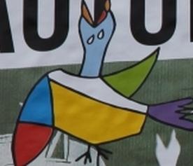 Heute vor 80 Jahren bombardierte die Legion Condor Gernika