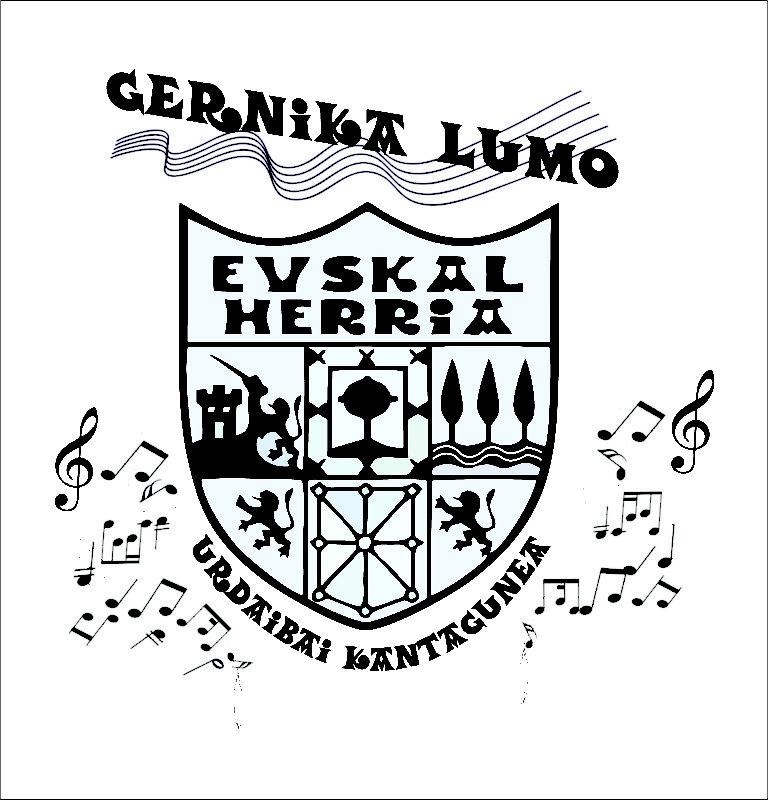 Gernika  – Ankunft in Gernika