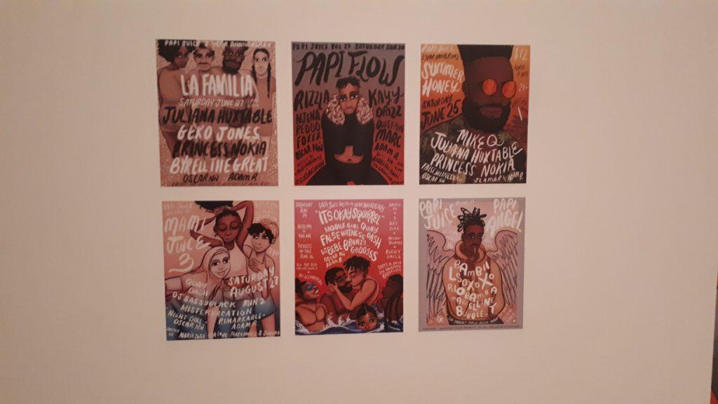 """Papi Juice"", Brooklyn, 2013."